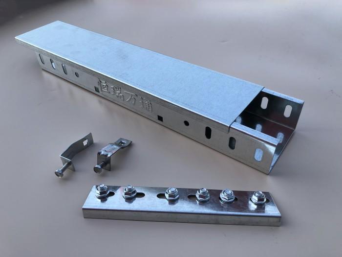 鍍鋅電纜橋架