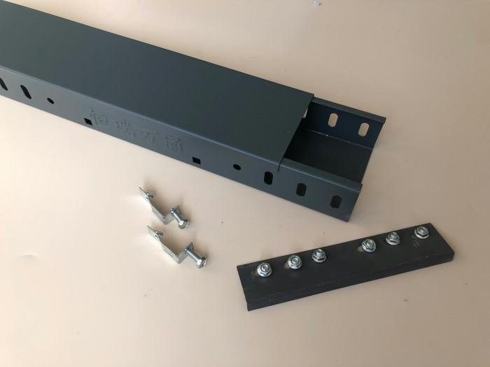 噴塑電纜橋架